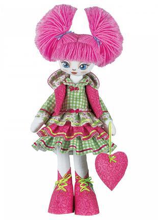 Набор для шитья куклы Милашка