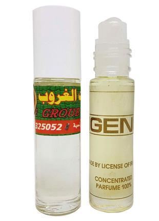 Hugo Boss №6 10ml - Парфюмерное масло