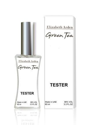 Elizabeth Arden Green Tea - Tester 60ml
