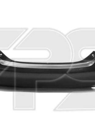 Задний бампер TOYOTA CAMRY XV40 (FPS)