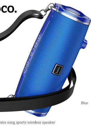 Акустика HOCO Desire song sports wireless speaker BS40 |IPX5, ...
