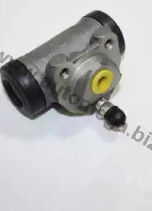 Тормозной цилиндр колесный 22.2мм Renault Kangoo 01- (колодки ...