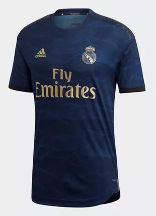 Футбольная форма Adidas Hazard  Real Madrid Футбока+шорты+гетры