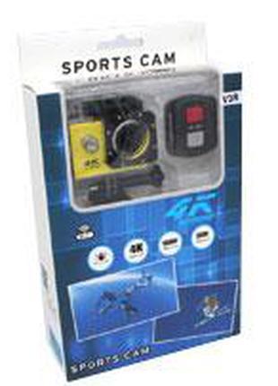 Экшн камера V3R +пульт (20)