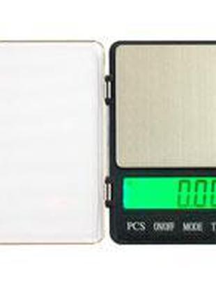 Весы ювелирные MH999 (3000/0,1) (60)