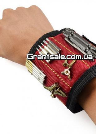 Магнитный браслет Magnetic Wristband (300)