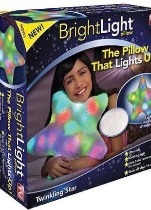 Подушка светящая 907-63