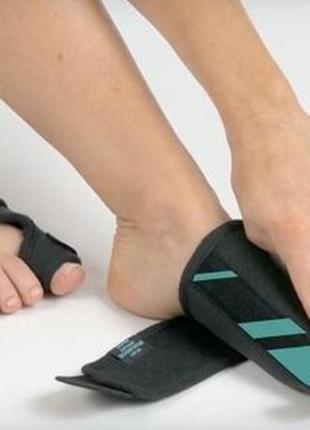 Магнитная Вальгусная Шина RELAX FOOT (Magnet Fix)   Магнитный Кор
