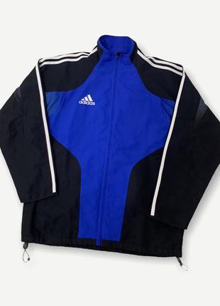 Куртка спортивная мужская ветровка adidas оригинал