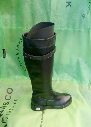 Модные женские сапоги ботфорты _зима 2020_new durable lux pro ...