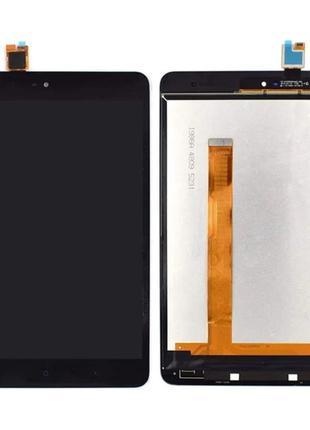 Дисплей Xiaomi Mi Pad 2 complete Black