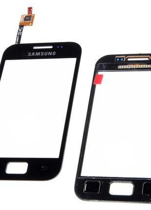 Тачскрин Samsung Galaxy Ace Plus GT-S7500 Black