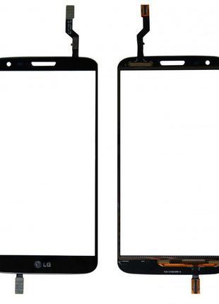 Тачскрин LG D802 Optimus G2 Black
