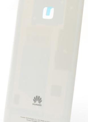 Задняя часть корпуса Huawei P9 Lite (VNS-L21) White
