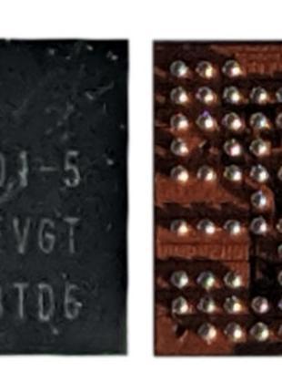 Микросхема управления питанием MU006X01-5 для Samsung Galaxy S...