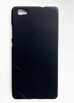 Чехол силиконовый для Huawei P8 Lite