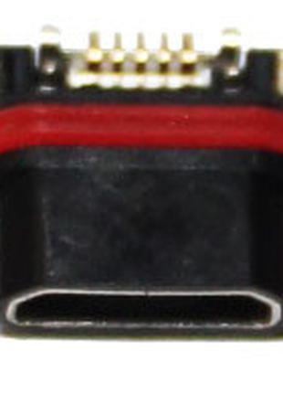 Разъем зарядки Sony E6533, E6553, Xperia Z3+, Xperia Z4, Z3+ DS