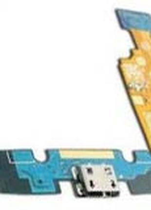 Разъем зарядки LG E960 Nexus 4 complete with flat