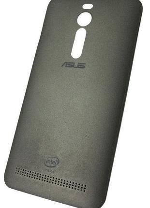 Задняя часть корпуса Asus ZenFone 2 (ZE550 ml) Black