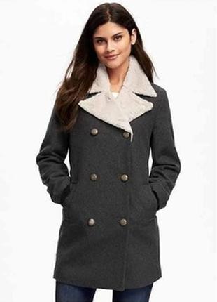 Пальто оверсайз Old Navy Gap размер xs-s