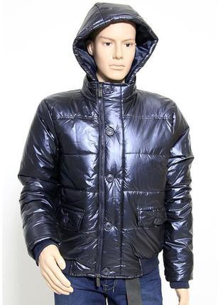 Мужская  куртка   bly03 (италия) р.xxl