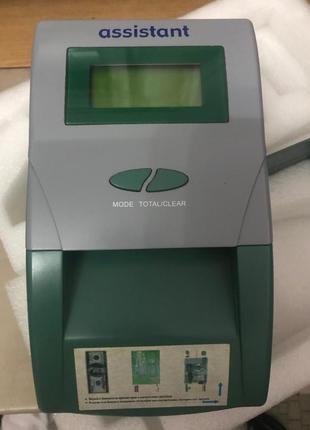 Детектор валют Assistant450