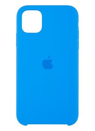 Чехол Original для Iphone 11 66, Surf blue
