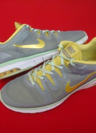 Кроссовки Nike Air Max Fusion оригинал 42-43 размер