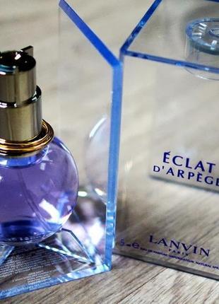 Lanvin Eclat D`arpege_Оригинал EDP_5 мл затест_парф.вода