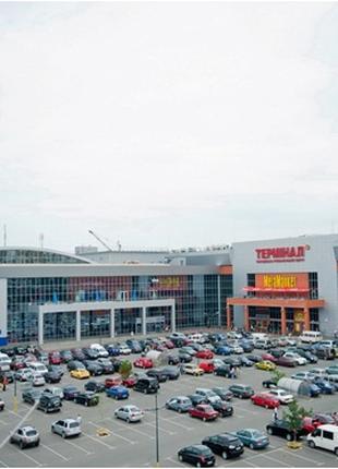 """Аренда в ТРЦ """"ТЕРМИНАЛ"""" город Бровары"""
