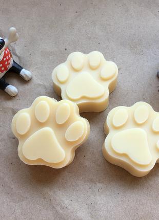 Натуральне мило-шампунь для домашніх улюбленців ′Друг′