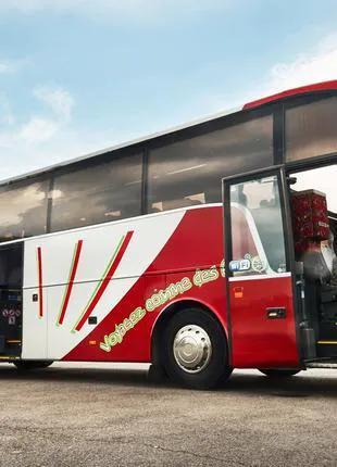 Пассажирские перевозки и аренда автобуса Львов. Заказать автобус