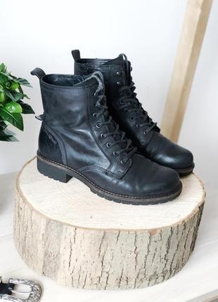 Черевики  ботинки ecoo