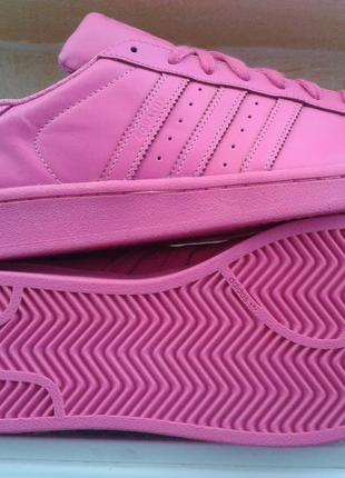 Кроссовки adidas superstar pharrell williams eqt support ultra...