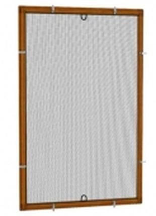 Москітна сітка коричнева(віконна)