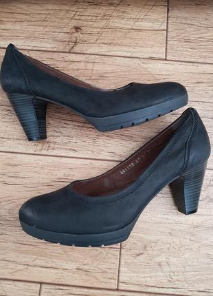 Румыния di marzo нубуковые кожаные туфли натуралка