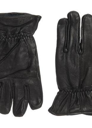 Перчатки кожанные мужские raider  из сша