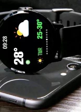 Наручные часыSmart V11смарт вотч   умные часы   фитнес трекер  