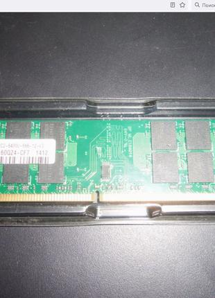 DDR2 4Gb pc-6400