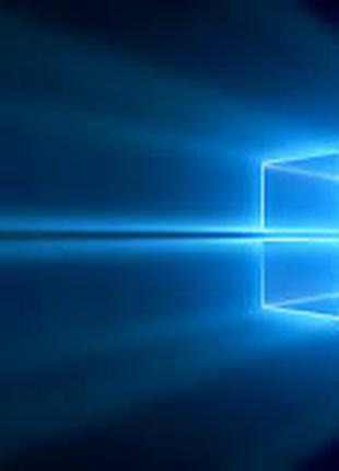 Установка и переустановка Windows 10 - 100 грн!