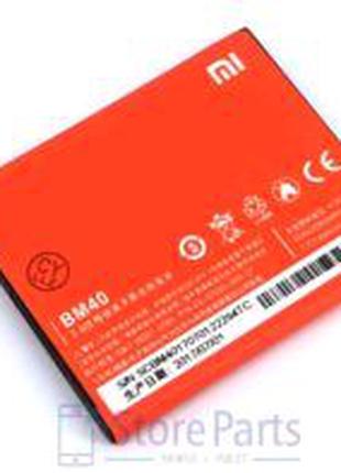 Аккумулятор Xiaomi BM40, Xiaomi Mi 2A, Redmi 1S, Red Rice 1s, Red