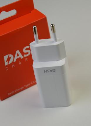 Зарядное устройство OnePlus 6, 5, 5T, 3 ,3T Dash Charge