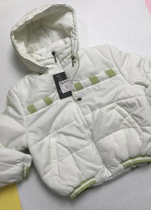 Куртка nathan 10 размер