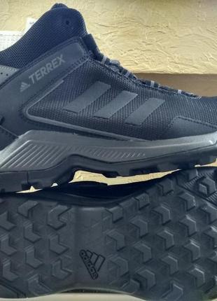 Зимние водонепроницаемые ботинки кроссовки adidas terrex eastr...