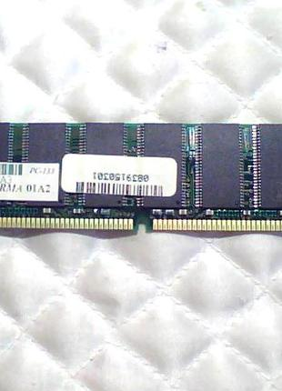 MS3828UPS-T68A3 Sdram 128mb dimm pc133