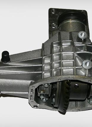 Редуктор передний с блокировкой ВАЗ-2123 (г. пара 06) (11/43) ...