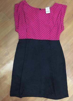 Фирменное новое коктейльное платье !💝