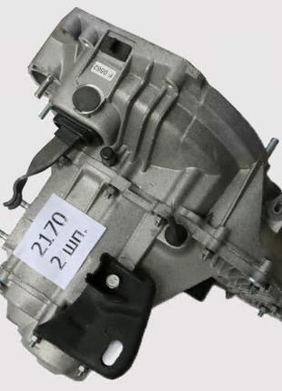 Коробка передач (КПП) ВАЗ 2170, 2171 Приора 5-ти ступ. (3.7) 2...