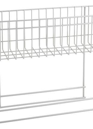 Держатель METALTEX ROLLO для полотенец (362002)
