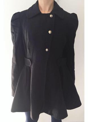 Пальто, пальто-платье осінь-весна 2019.